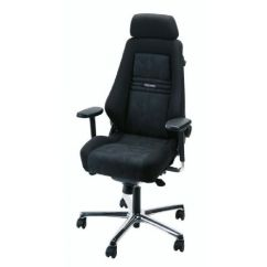 Recaro Office Chair Uk Pedrali Queen Chairs Specialist M